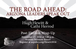Hugh Hewitt Post-Election Wrap-up