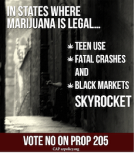 No on Prop 205