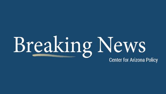 BREAKING NEWS: CAP-Supported Bills Go Into Effect!