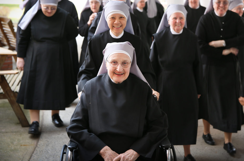 New HHS Rule Finally Protects Little Sisters of the Poor