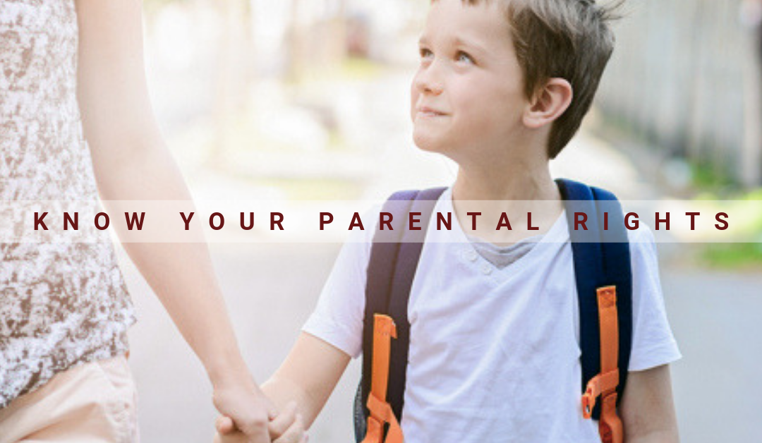Parental Rights in Arizona