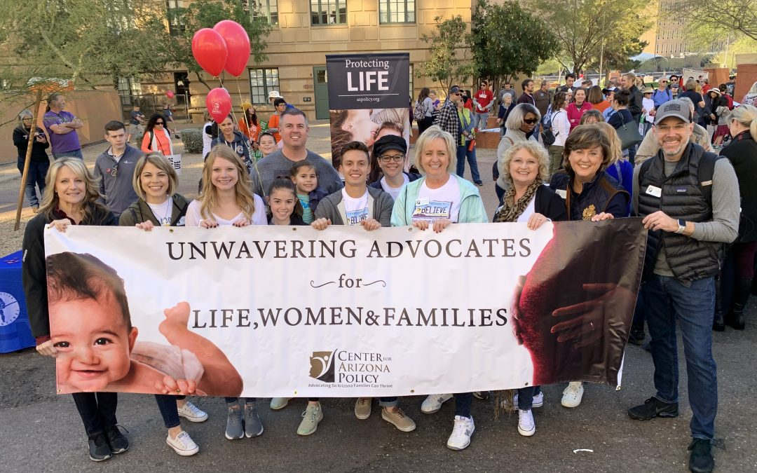 Life Empowers: Pro-Life is Pro-Woman