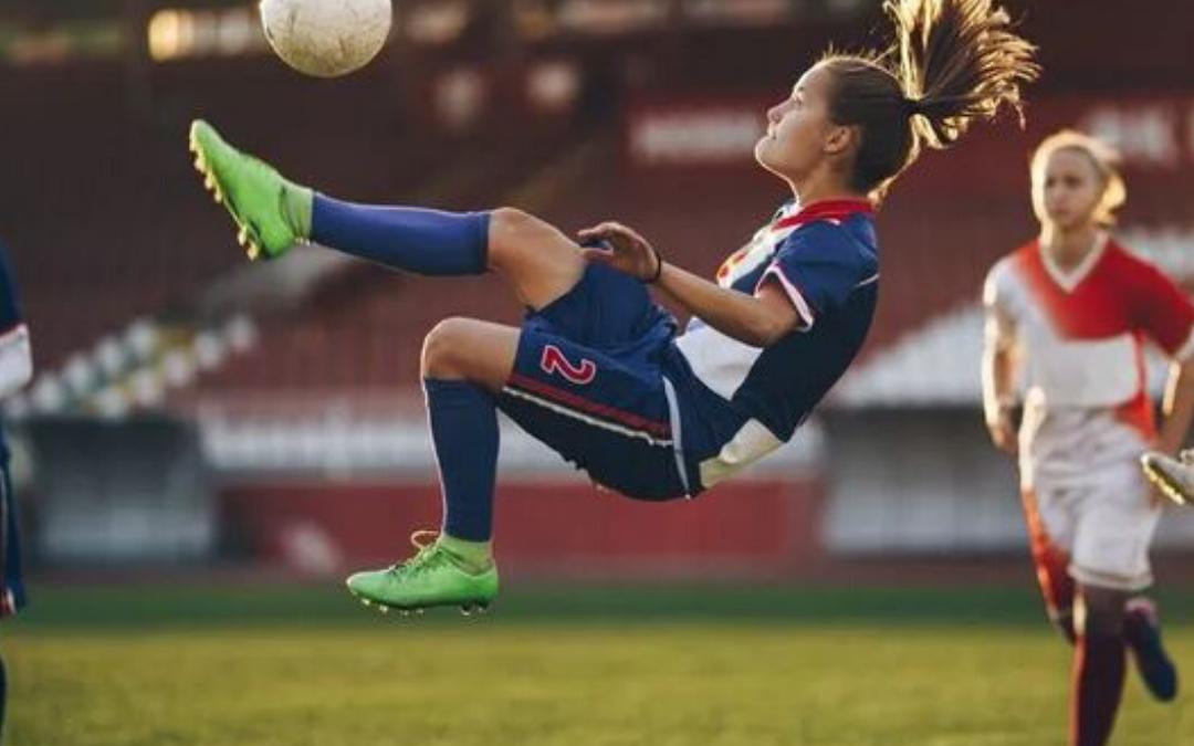 Save Women's Sports!